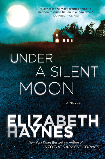 Under a Silent Moon - A Novel - cover