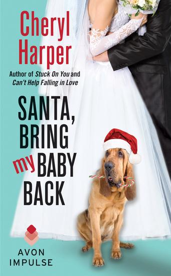 Santa Bring My Baby Back - cover