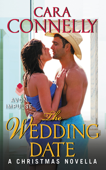 The Wedding Date - A Christmas Novella - cover