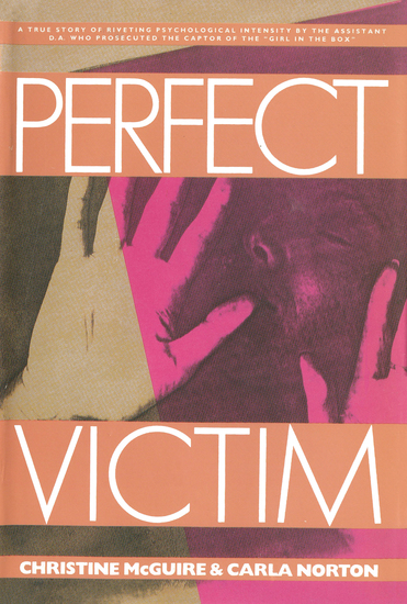 Perfect Victim - cover
