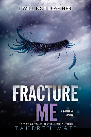 Fracture Me - cover