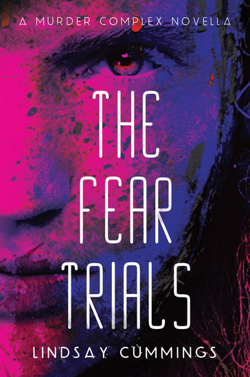 The Fear Trials - cover