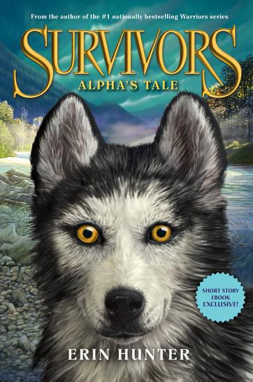 Survivors: Alpha's Tale - cover