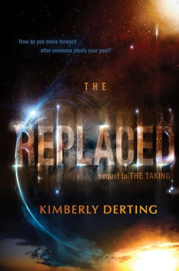 The Replaced - cover