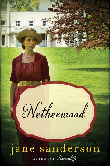 Netherwood - A Novel - cover