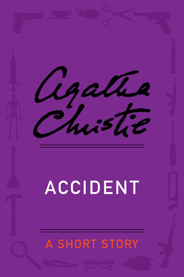 Accident - A Short Story - cover