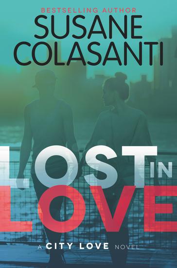 Lost in Love - cover