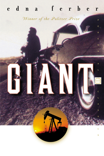 Giant - cover