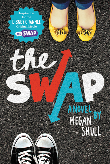 The Swap - cover