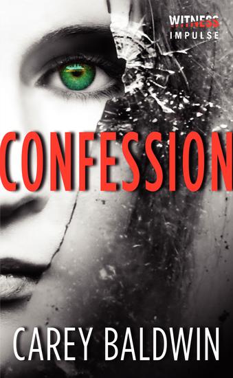 Confession - cover