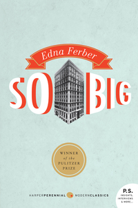 So Big - A Novel
