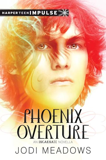 Phoenix Overture - cover
