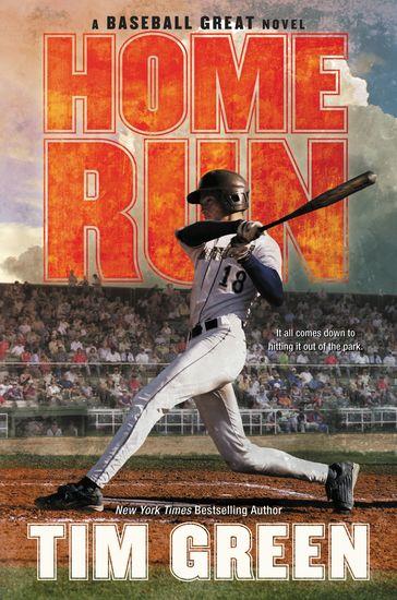 Home Run - cover