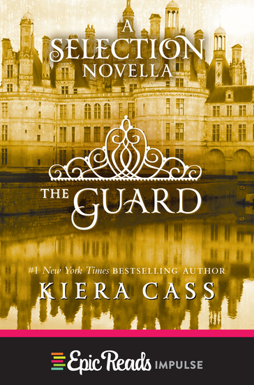 The Guard - A Novella - cover