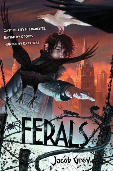 Ferals - cover