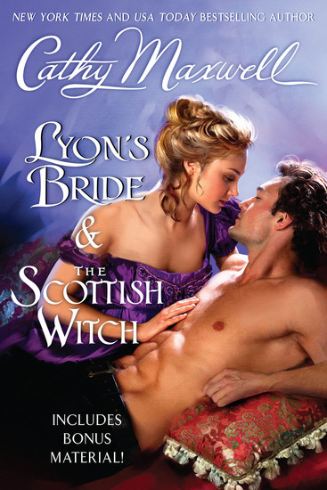 Lyon's Bride and The Scottish Witch with Bonus Material - cover