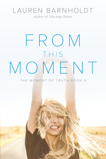 From This Moment - cover