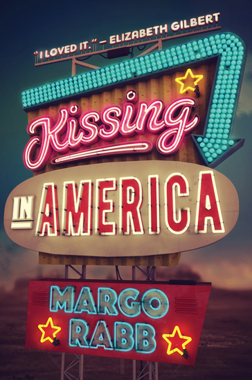 Kissing in America - cover