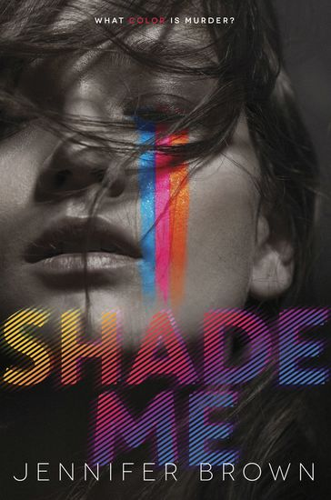 Shade Me - cover
