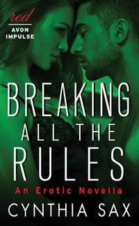 Breaking All the Rules - An Erotic Novella