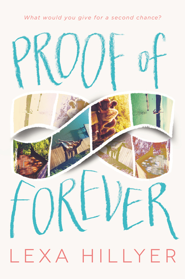 Proof of Forever - cover