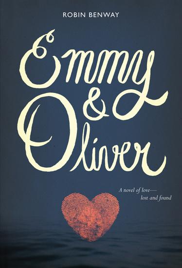 Emmy & Oliver - cover