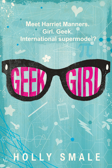 Geek Girl - cover
