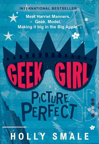 Geek Girl: Picture Perfect - cover