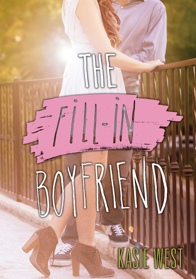The Fill-In Boyfriend - cover
