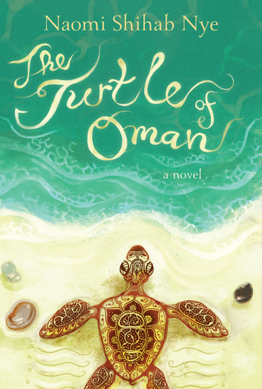 The Turtle of Oman - cover