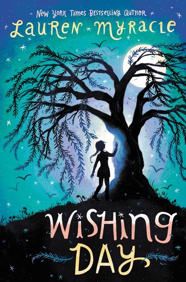 Wishing Day - cover