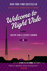 Read online Welcome to Night Vale by Joseph Fink
