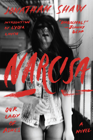 Narcisa - Our Lady of Ashes - cover