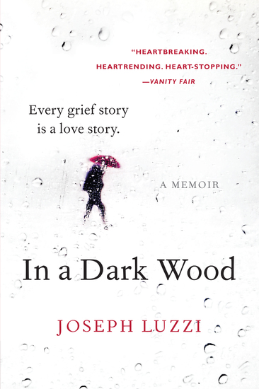 In a Dark Wood - What Dante Taught Me About Grief Healing and the Mysteries of Love - cover