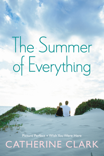 The Summer of Everything - cover
