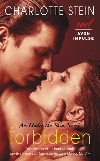 Forbidden - An Under the Skin Novel - cover