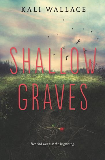 Shallow Graves - cover