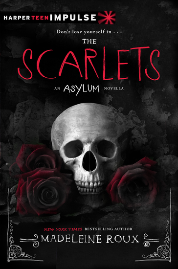 The Scarlets - cover