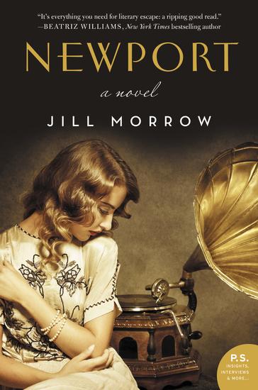 Newport - A Novel - cover