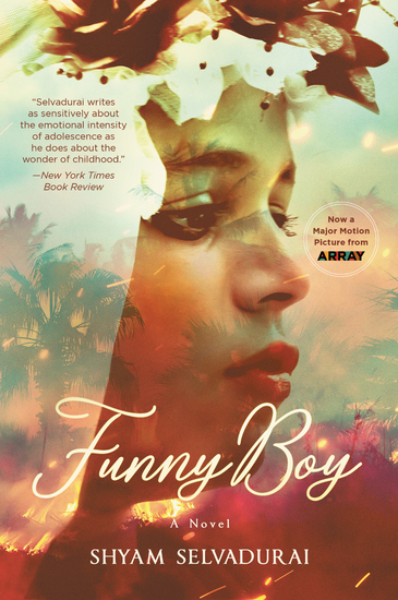 Funny Boy - A Novel - cover