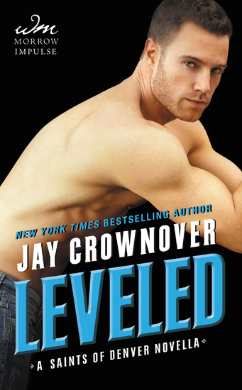 Leveled - A Saints of Denver Novella - cover