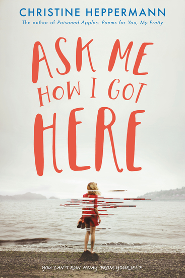 Ask Me How I Got Here - cover
