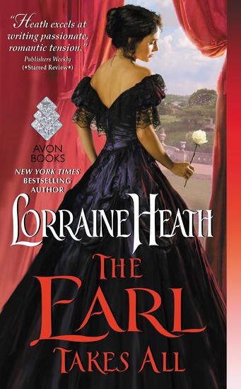 The Earl Takes All - A Hellions of Havisham Novel - cover