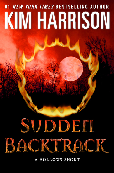 Sudden Backtrack - A Hollows Short - cover