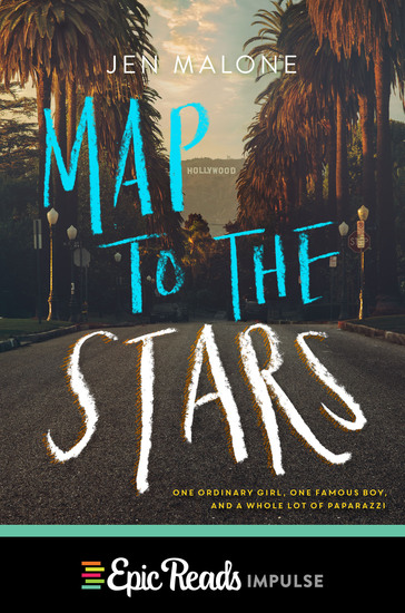 Map to the Stars - cover