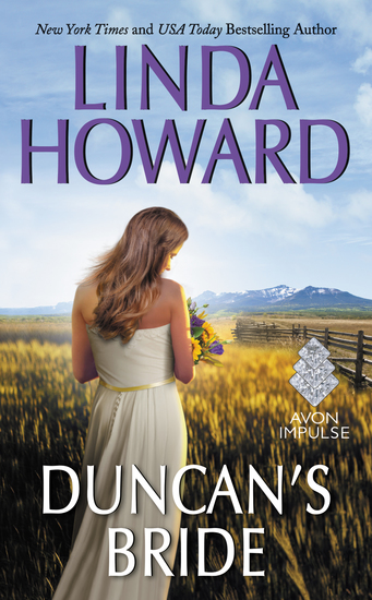 Duncan's Bride - cover