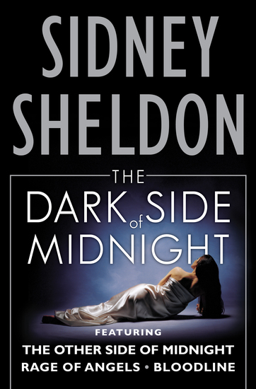 The Dark Side of Midnight - The Other Side of Midnight Rage of Angels Bloodline - cover