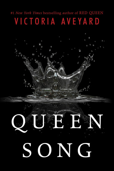 Queen Song - cover