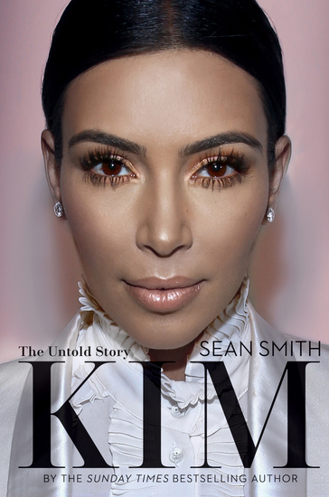 Kim Kardashian - cover