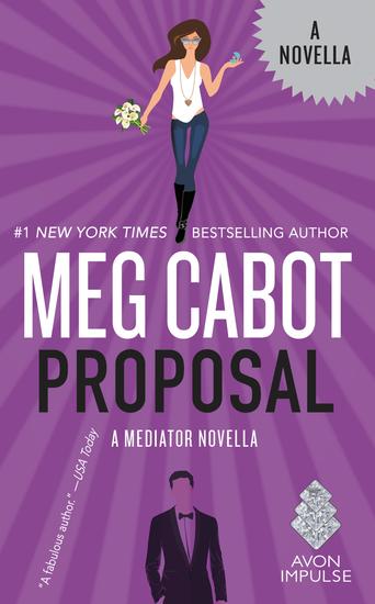 Proposal - A Mediator Novella - cover